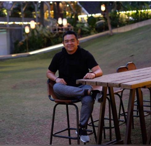 Ray Gutafson Manurung