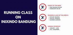 Running Class Periode November – Desember 2020