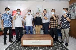 Pelatihan Pengelolaan Keamanan Informasi – Diskominfo Kabupaten Bandung